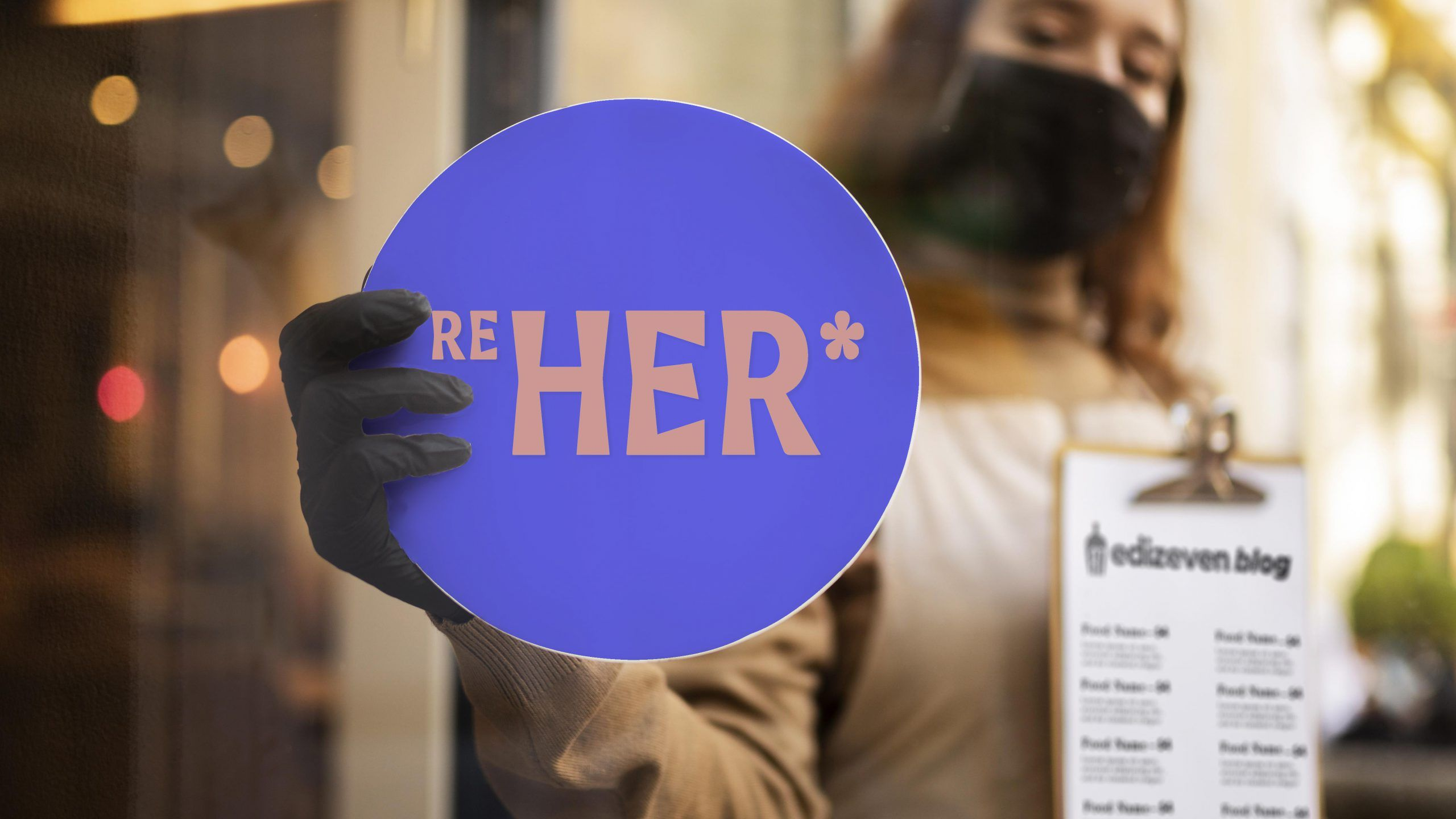 Re Her* logo